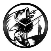 A nagy fogás bakelit óra
