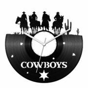 Cowboyok bakelit óra