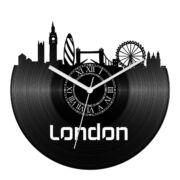 London bakelit óra