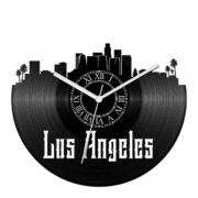 Los Angeles bakelit óra