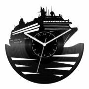 Óceánjáró bakelit óra