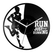 Fuss tovább bakelit óra