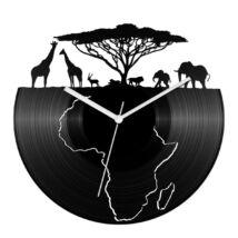 Vad Afrika bakelit óra