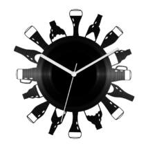 Sörös bakelit óra