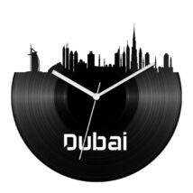Dubai bakelit óra