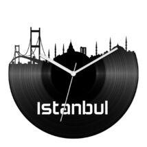 Istanbul bakelit óra