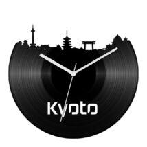 Kyoto bakelit óra