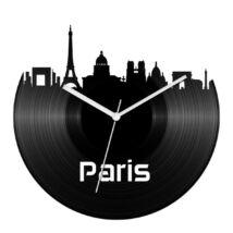 Párizs bakelit óra