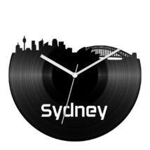 Sydney bakelit óra