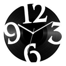 Óriás számos bakelit óra