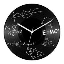 Matek bakelit óra