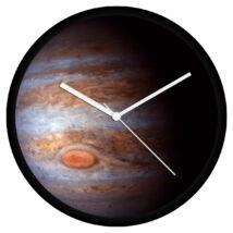 Jupiter falióra