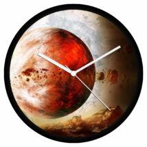 Vörös bolygó falióra
