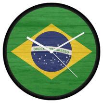 Brazília falióra