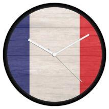 Franciaország falióra