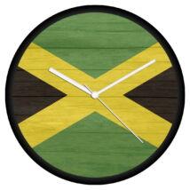 Jamaica falióra
