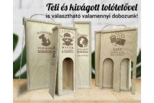 Fogorvos bortartó doboz típusok