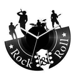 Rock&Roll bakelit óra