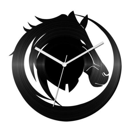 Ló bakelit óra