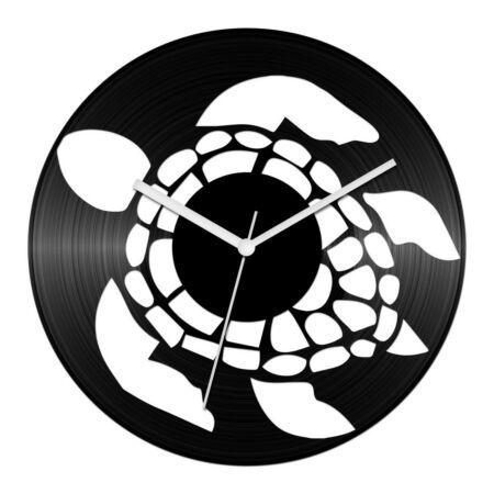 Teknős bakelit óra