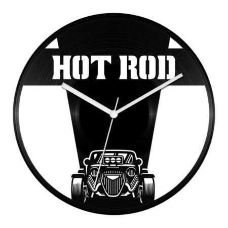 Hot rod bakelit óra