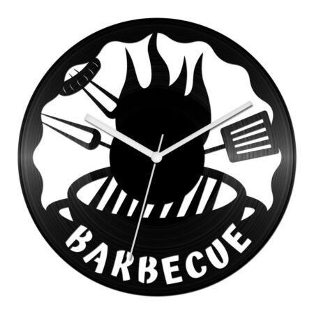 Barbecue bakelit óra