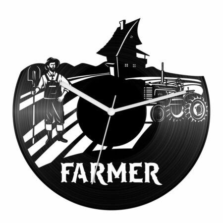 Farmer bakelit óra