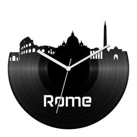 Róma bakelit óra