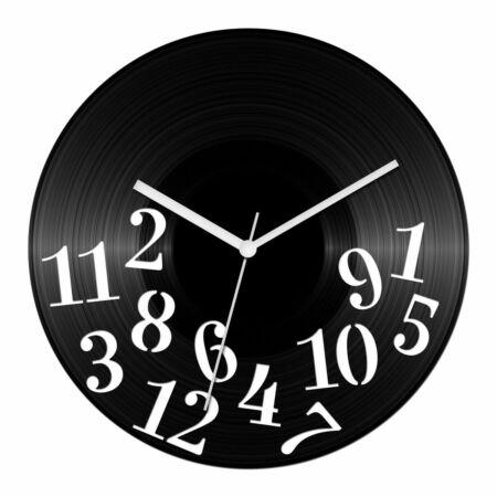 Nem számít bakelit óra