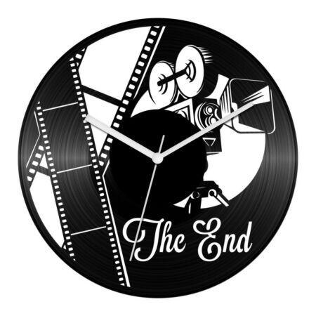 Mozi - The End bakelit óra