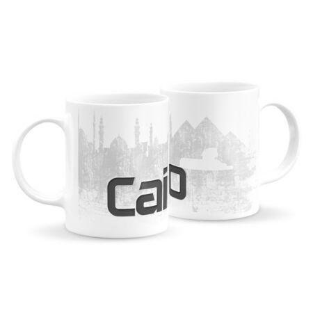 Kairó bögre
