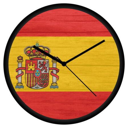 Spanyolország falióra