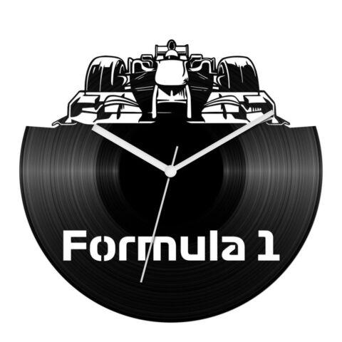 Formula 1 bakelit óra