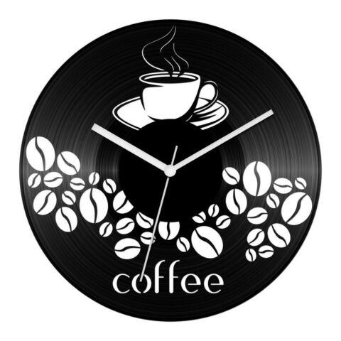 Coffee bakelit óra