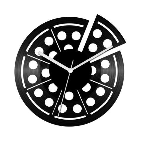Pizza bakelit óra