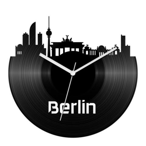 Berlin bakelit óra