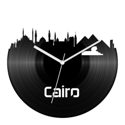 Kairó bakelit óra