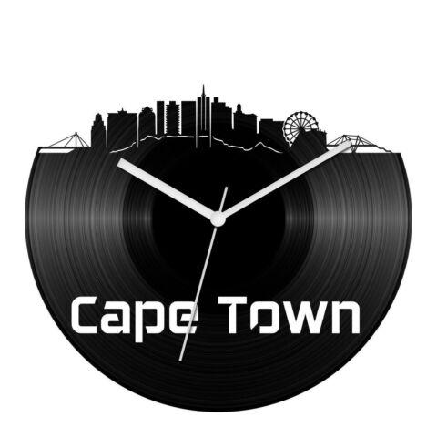 Cape Town bakelit óra