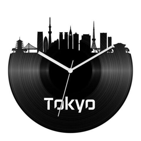 Tokyo bakelit óra