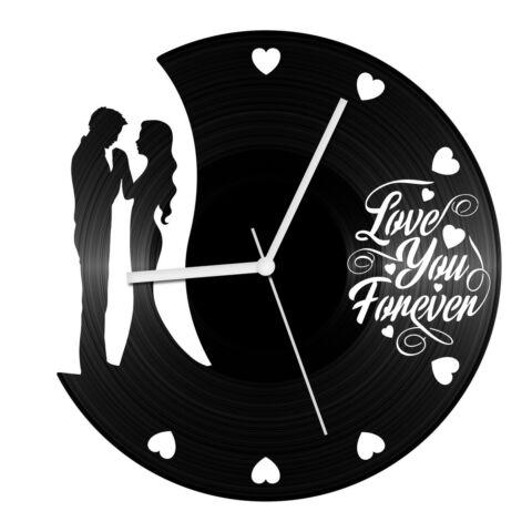 Esküvő 3 bakelit óra