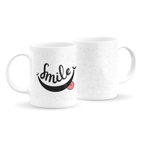 Smile bögre