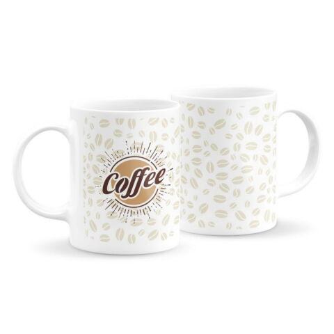 Logós kávés bögre 5