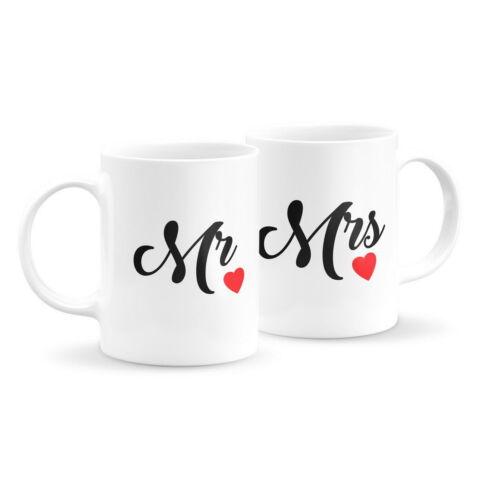 Nagy Mr és Mrs páros bögre