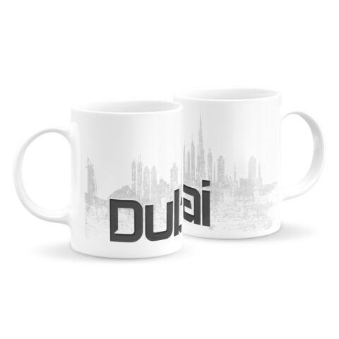 Dubai bögre