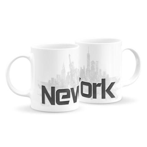 New York bögre