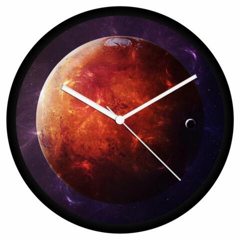 Mars falióra