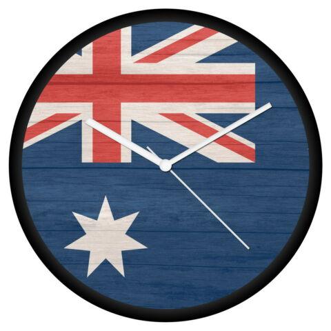 Ausztrália falióra