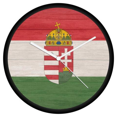 Magyarország falióra