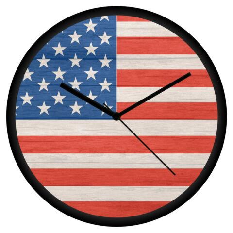 USA falióra
